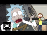 Get Schwifty Music Video  | Rick and Morty | Adult Swim