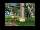 Disney's Hercules: Action Game (PS1) Gameplay HD