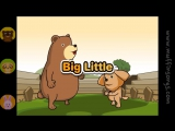 Big Little - Family Sing Along - Muffin Songs