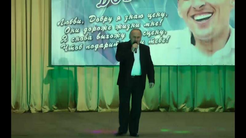 Туган Туаев - Циндзинадæи хаиджын-дæн муз. Леонида Тибилова, сл. Альберта Бебпиева