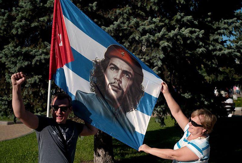 Донецкие кубинцы