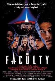 The Faculty(The Faculty)