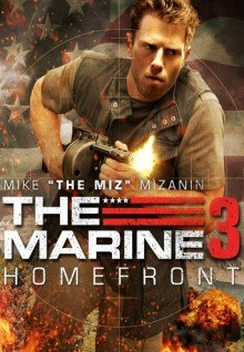Persecución extrema 3<br><span class='font12 dBlock'><i>(The Marine: Homefront (The Marine 3))</i></span>