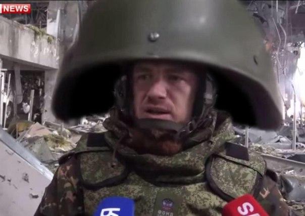 Главарей террористов на Донбассе просто зачистят: на их руках очень много крови, - Грицак - Цензор.НЕТ 919
