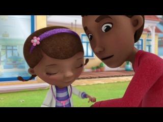 Доктор Плюшева - Папина любимая игрушка + Друг Чилли