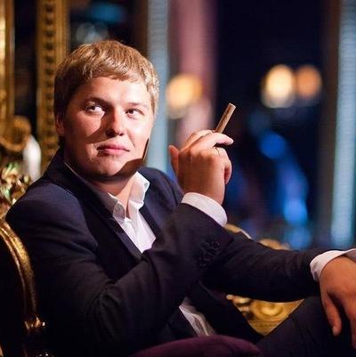 Борис Преображенский