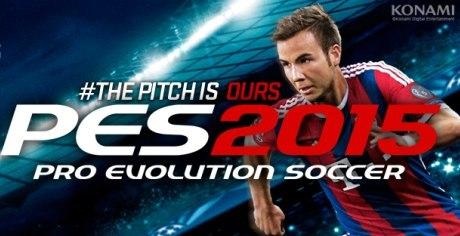 Patch Патч лицензии команд и лиг (Pro Evolution Soccer 2015) 0.4 скачать