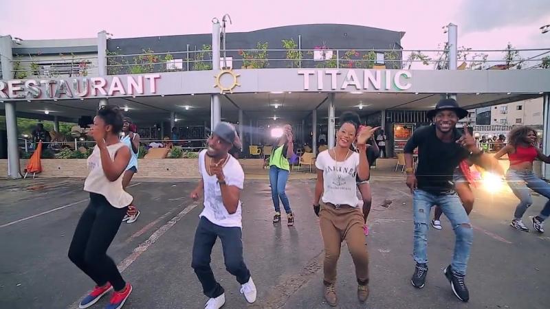 Tnt Feat Tache Noir Domolo HD 2015 Того Coupe Decale Dance Хит Бомба
