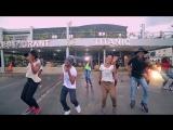 Tnt Feat. Tache Noir - Domolo (HD) (2015) (Того) (Coupe-DecaleDance) (Хит Бомба!!!)