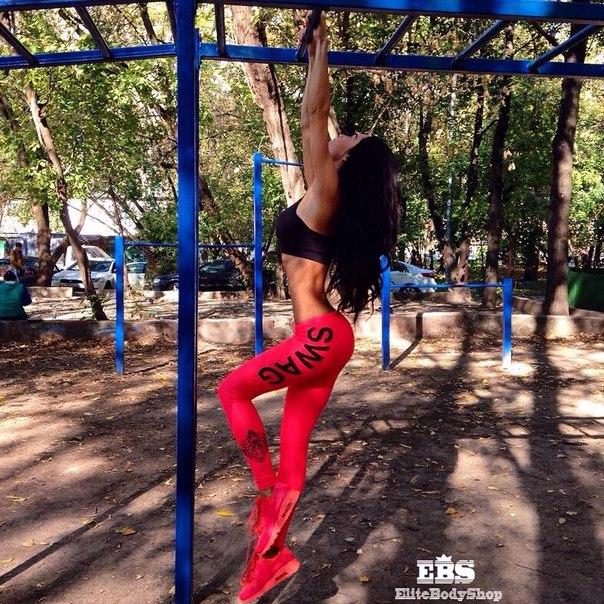 спортивные легинсы женские для фитнеса недорого
