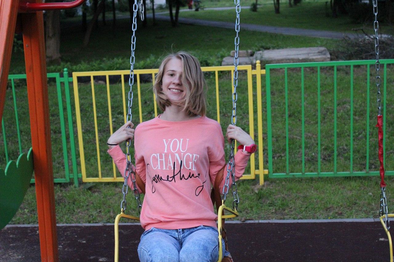 Екатерина Зуева - фото №7