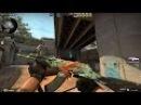 AK-47 | Aquamarine Revenge (Аквамарин)