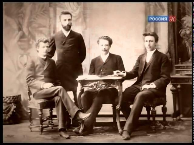 Sergey Taneev - Сергей ТАНЕЕВ - АБСОЛЮТНЫЙ СЛУХ