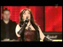 Тамара Гвердцители - Лестница Нов. Песни о Главном 2008