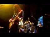 Red Hot Chili Peppers - Havana Affair @ Live At Slane