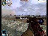 Clan War Hell Way 3 (THUNDERSTORM vs Sangre_Azul_IMPERIA)