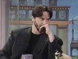 Keanu Reeves on The Rosie O'Donnell Show (на русском!) new