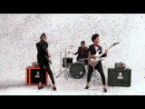 Unlocking the Truth Heavy Metal Jingle Bells  Presented by Cole Haan