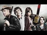 Добро пожаловать в Зомбилэнд / 2009 / Фильм / FullHD / Джесси Айзенберг, Вуди Харрельсон