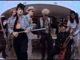 Sigue Sigue Sputnik - Success Official Music Video