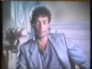 Tim Curry Interview 1981 - Part One - Full Tape Before Edits