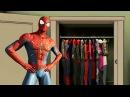 The Amazing Spiderman 2 || 'The Glitch Mob Remix'