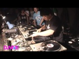 Kid Koala LiVE Turntable Musician