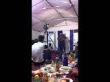 Rahat Kakajykow - Toy aydymlary [2015] Atabayyn shagirdi (Ashgabat toyy)