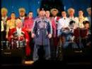 Кубанский казачий хор,