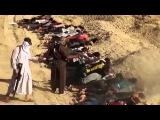 Казнь солдат иракской армии