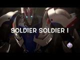 Transformers prime music video
