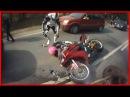 Brutal Motorcycle Crash Compilation АвтоСтрасть