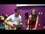 Me gusta todo de ti Banda el recodo -- Cuitla Vega - Griss Romero