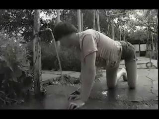 Ребёнок Маугли не может стать человеком.