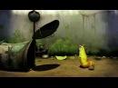 Ларва Личинки - Пчела Серия 2 Самый смешной мультик про червячков