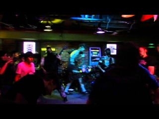 ::TEKNA:: - Dogs Out(Live in Stv