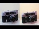 DRTV по русски Nikon D600 против Sony SLT A99