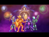 Good. Bad. I'm the Guy with the YoYo: The Terraria 1.3 Official Trailer