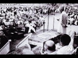 Muhammad Ali Jinnah Quaid E Azam addresses to the nation on partition on 15 Aug 1947 - Video Dailymotion