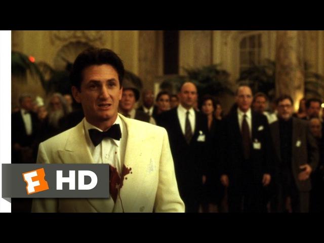 The Game (99) Movie CLIP - Happy Birthday, Nicky (1997) HD