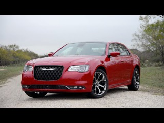 Обзор | 2015 Chrysler 300S