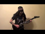 William Tell Overture FinaleThe Lone Ranger Meets Metal