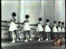 1946 Methodology of Classical Ballet (X) - double battement frappé