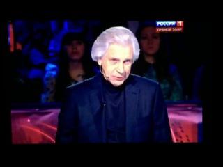 Генри Резник о Путине и телевидении в РФ