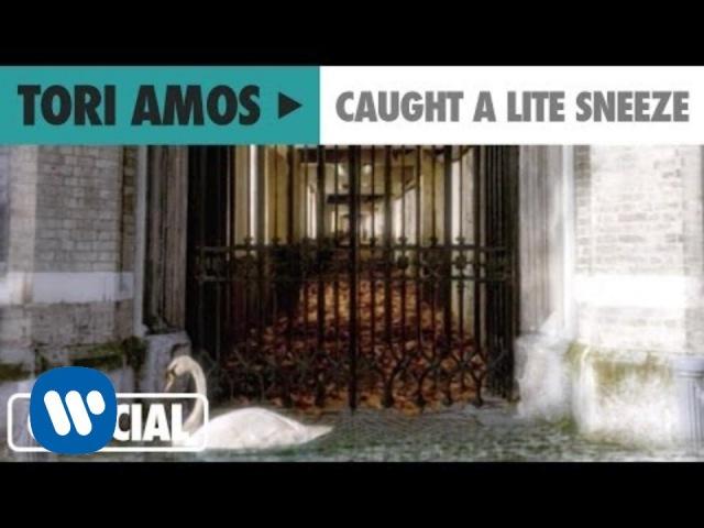 Tori Amos - Caught A Lite Sneeze (Official Music Video)