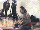 Кундалини Йога | Кишинёв 2005 (06) | Рейнхард Гамментхаллер