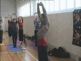 Кундалини Йога | Кишинёв 2005 (05) | Рейнхард Гамментхаллер