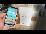 LG G3 - Обзор