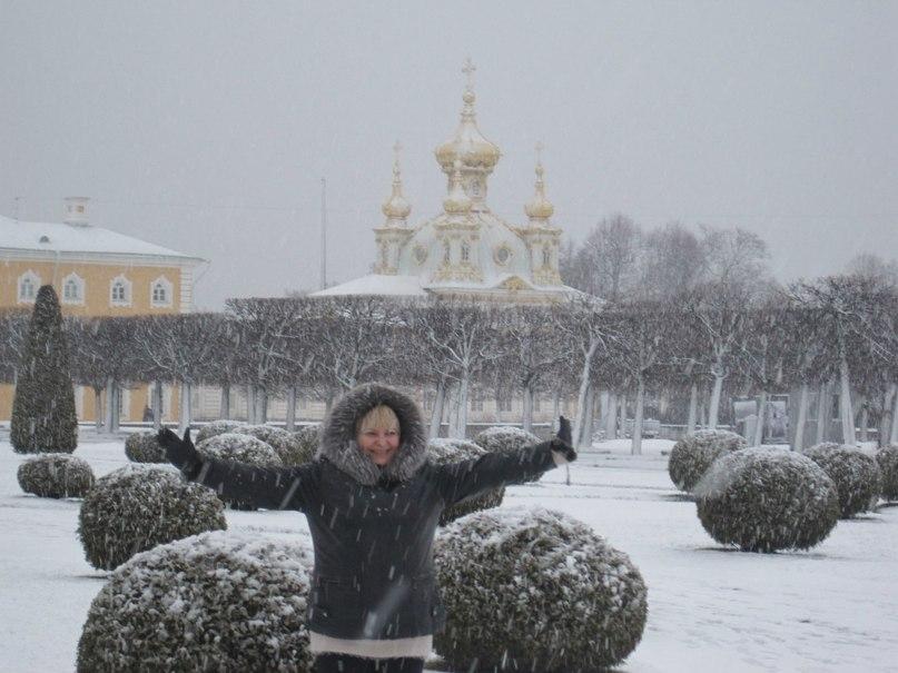 Светлана Мариняк | Обнинск