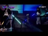 UNPRETTY RAPSTAR2 [무삭제] 원테이크 미션 ′Don′t Stop′ MV (19세) 150911 EP.1